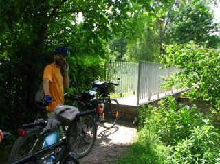 Bicyklada – czerwiec 2013 (Zimne Doły)