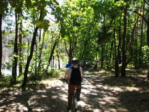 Bicyklada – MPK wrzesień 2013