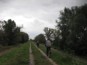 Bicyklada do Czerska – wrzesień 2013